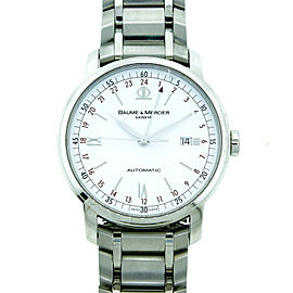 Baume & Mercier Classima Executives XL Watch