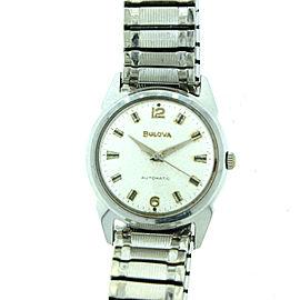 Bulova Elgin 30mm Stretchable Band Watch