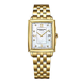 Raymond Weil Toccata Ladies 5925-P-00995 Watch