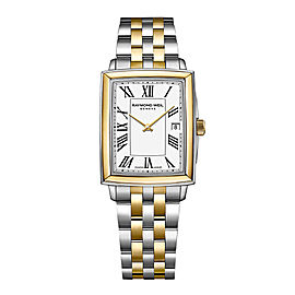 Raymond Weil Toccata Ladies 5925-STP-00300 Watch