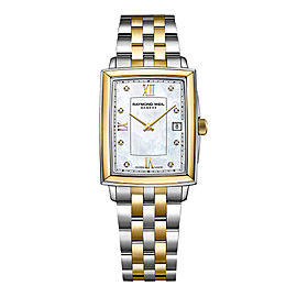 Raymond Weil Toccata Ladies 5925-STP-00995 Watch