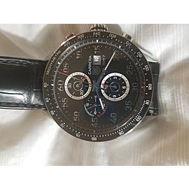 Tag Heuer Carrera Cal 1887 CAR2A10.EAZ3009 Mens 43mm Watch