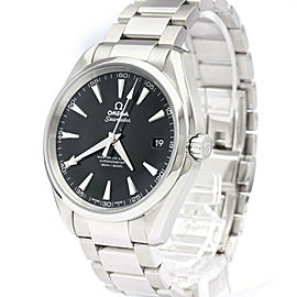 OMEGA Seamaster Aqua Terra Steel Watch 231.10.42.21.01.003