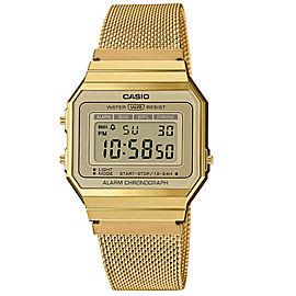 Casio Men's Timepiece