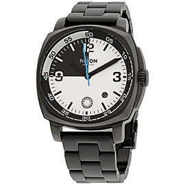Nixon Charger A1072SW296200 51mm Mens Watch