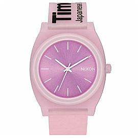 Nixon Women's Time Teller