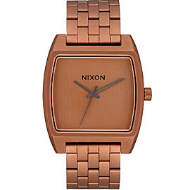 Nixon Men's Time Tracker