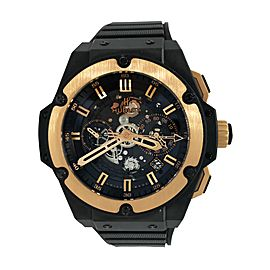 Hublot King Power 701.CO.0180.RX 48mm Mens Watch