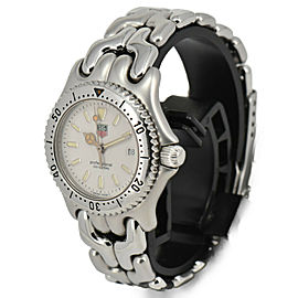 TAG Heuer S/el S99.015 Professional 200M Quartz Women's Watch