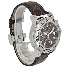 Montblanc Meisterstück Sport Chronograph 7034-PL Automatic Men's Watch