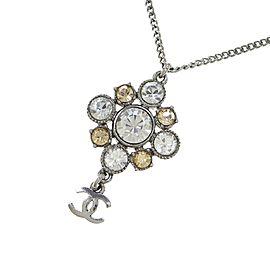 Chanel C11V necklace