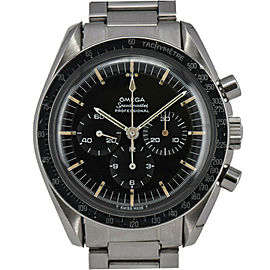 OMEGA Speedmaster 4th 145012.67 Cal.321 SS Hand Winding Men's Watch