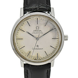 OMEGA Constellation Chronometer Cal.1011 Automatic Men's Watch