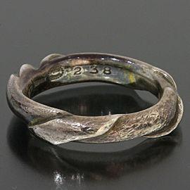 GEORG JENSEN Number 238 Design Ring