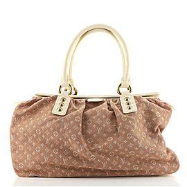 Louis Vuitton Trapeze Bag Mini Lin GM