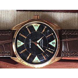 Eterna: The Kon Tiki 50th Anniversary Limited Edition 1210 69.43.1183 40mm Mens Watch