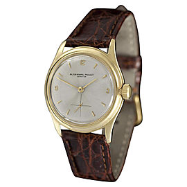 Audemars Piguet Calatrava Vintage 32mm Mens Watch
