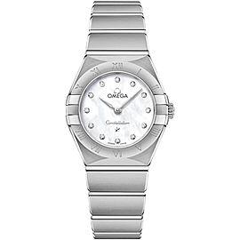 Omega Constellation Quartz 25mm Ladies Watch