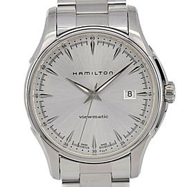 HAMILTON Jazzmaster Viewmatic H326650 Automatic Men's Watch
