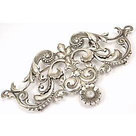 Tiffany & Co. Sterling Silver Vintage Brooch