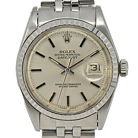 ROLEX 1601 Oyster Perpetual DATEJUST Cal.1570 Automatic Men's Watch