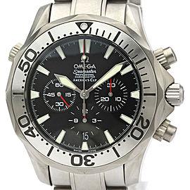 OMEGA Seamaster Professional 300M America's Cup Titanium Watch 2293.50