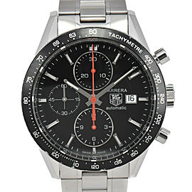 TAG HEUER Carrera Date CV2014 Chronograph Automatic Men's Watch