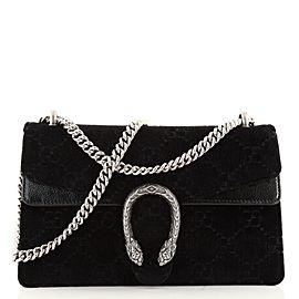Gucci Dionysus Bag GG Velvet Small