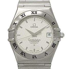 Omega Constellation 1502.30 Stainless Steel Automatic 33mm Mens Watch