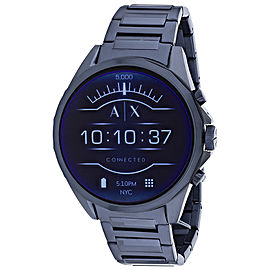Armani Exchange Men's Smartwatch