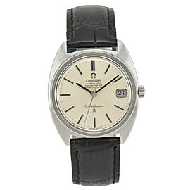 OMEGA Constellation Date Cal.564 Chronometer Automatic Men's Watch