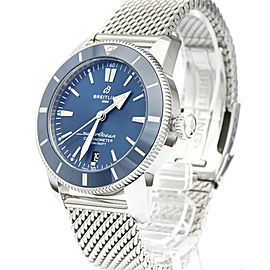 BREITLING SuperOcean Heritage II 44 Automatic Watch AB2030
