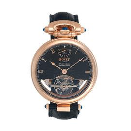 Bovet Grand Complications Fleurier 0 Reversible Dial Watch