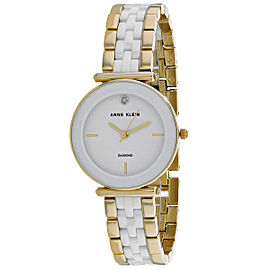 Anne Klein Women's Genuine Diamond
