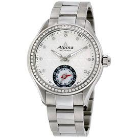 Alpina Horological AL-285STD3CD6B 39mm Womens Watch