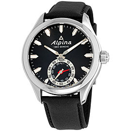 Alpina HSW AL285BS5AQ6 44mm Mens Watch