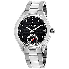 Alpina HSW BAL285BTD3C6B 39mm Womens Watch