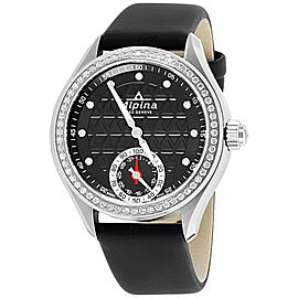 Alpina HSW AL285BTD3CD6 39mm Womens Watch
