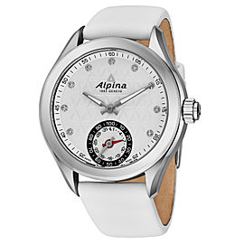 Alpina 39mm Womens Watch