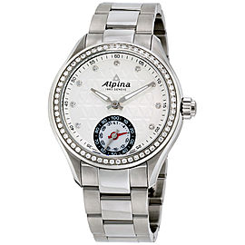Alpina HSM AL285STD3CD6B 39mm Womens Watch