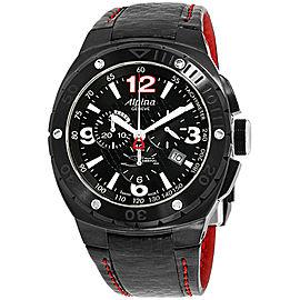 Alpina Racing AL352LBR5FBAR6 47mm Mens Watch