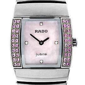 Rado Sintra Jubile Womens Watch R13581922