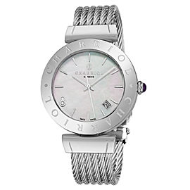 Charriol Date 34mm Womens Watch