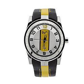 Dolce & Gabbana Time DW0217 Mens Round Date Watch