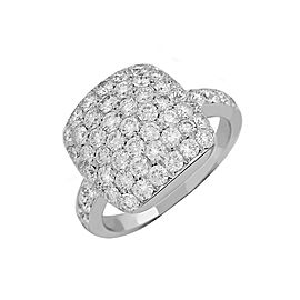 Carelle Sizzle Ring Size: 6.5