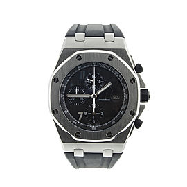 Audemars Piguet Royal Oak Offshore Ginza 7 26132ST.OO.A100CR.01 Watch
