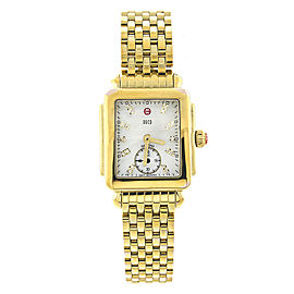 Michele Mini Urban MW02A01 Womens Watch