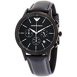 Emporio Armani Renato AR2481 43mm Mens Watch