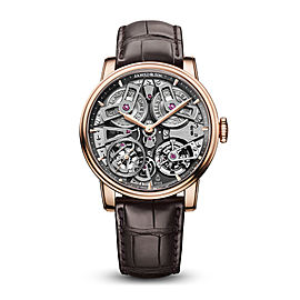Arnold & Son Tourbillon Chronometer No.36 – Tribute Edition 1ETAR.S01A