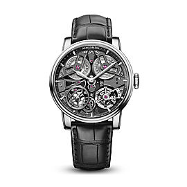 Arnold & Son Tourbillon Chronometer No.36 – Tribute Edition 1ETAS.B01A